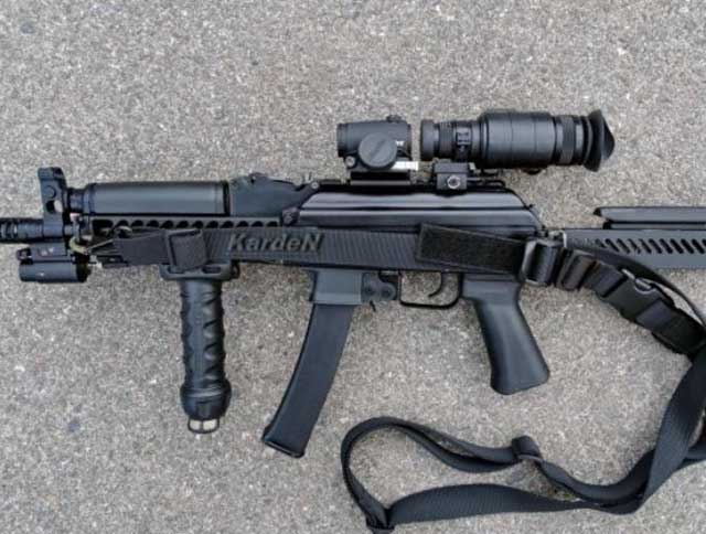 State-tests-of-Russian-Kalashnikov-submachine-gun-have-been-completed