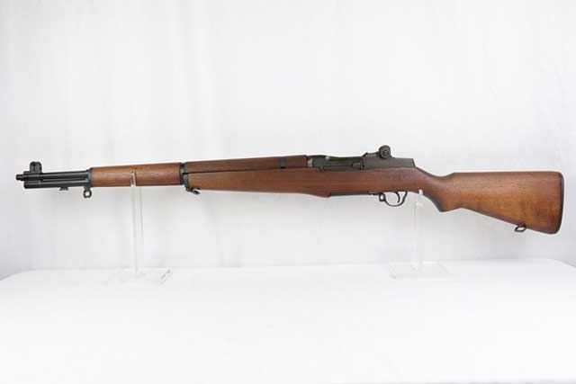 Top-5-infantry-rifles-of-all-time-m1-garand