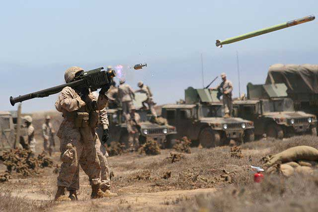 US-Stinger-air-defense-system-'sting'-more-seriously-than-the-Russian-'needle'