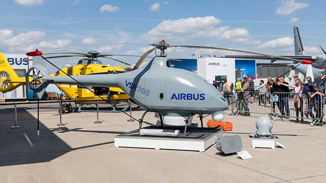 First-autonomous-flight-of-a-promising-helicopter-type-UAV-for-French-Navy