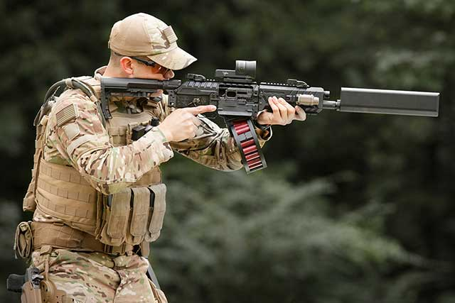 How-Americans-created-the-newest-Origin-12-shotgun—-a-real-blaster-of-the-future