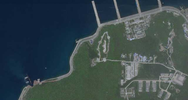 Secret-base-of-the-Chinese-nuclear-fleet-was-captured-in-a-fresh-satellite-image