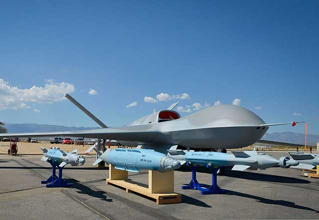 Top-5-best-combat-drones-[UAVs]-in-the-world-Avenger-predator-C-GAAS