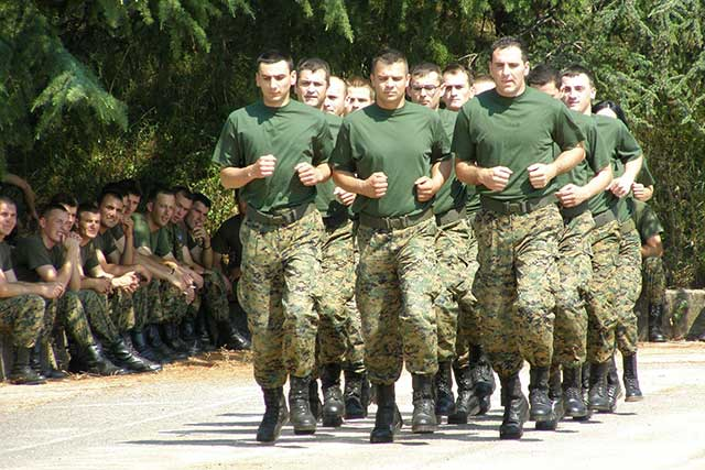 Top-5-weakest-armies-in-Europe-2020-bosnia