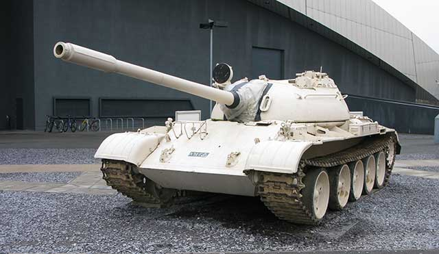 US-named-the-most-popular-tank-in-the-world's-military-history