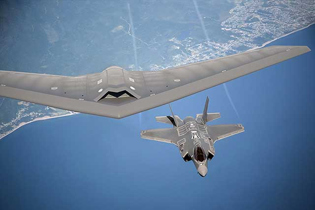 Harpi-Szpon-could-be-the-Polish-American-combat-drone-for-the-F-35