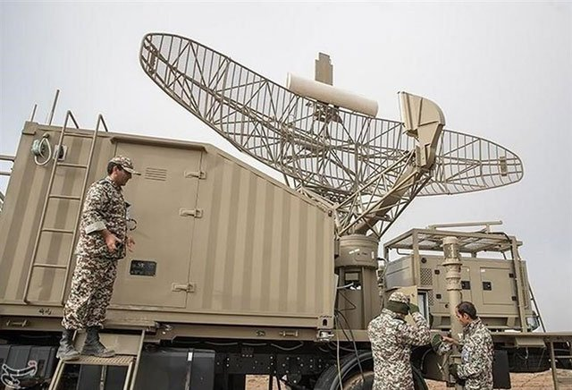 Iran-continues-to-arm-itself—new-radar-system,-warships-and-submarine-in-the-Army