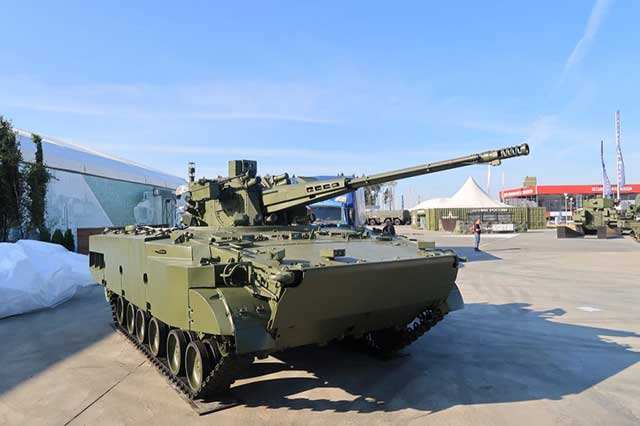 New-Russian-anti-aircraft-complex-'Derivation'-will-appear-in-the-troops-in-2022