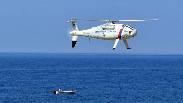 Russia-will-develop-unmanned-helicopters-for-the-army-and-fleet