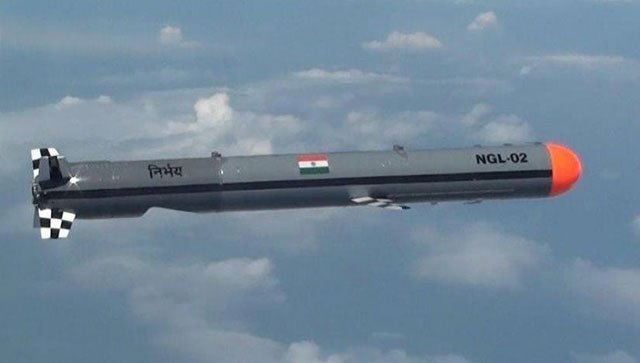 Indian-cruise-missile,-an-equivalent-of-the-American-Tomahawk,-failed-in-the-tests