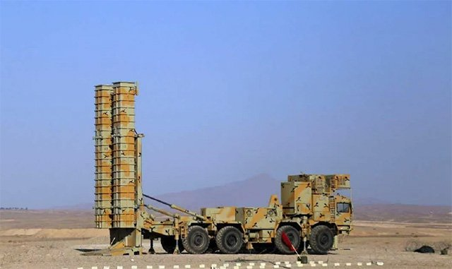 Iran-introduced-an-air-defense-system-analogous-to-the-current-S-300-and-S-400
