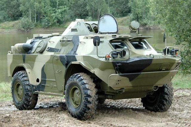 Russia-delivered-10-armored-vehicles-in-Africa,-the-UN-welcomes-the-news