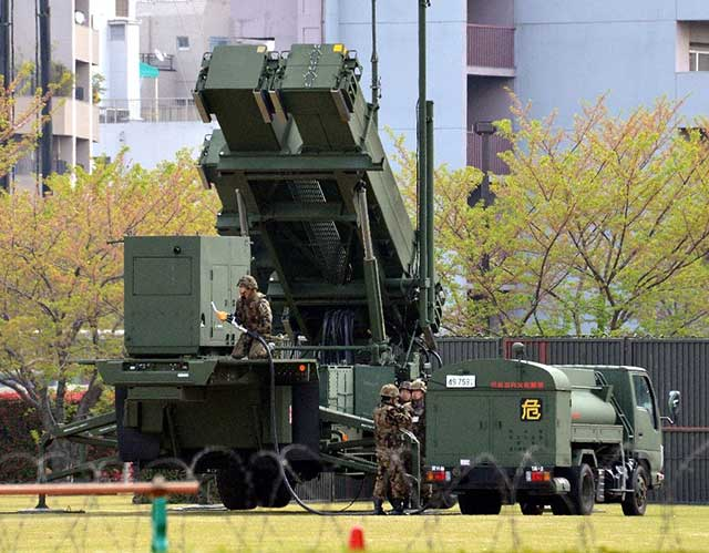 Taiwan-acquires-US-ballistic-and-cruise-missiles,-China-strengthens-its-missile-bases