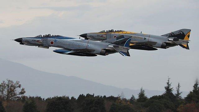 'Sayonara-Phantom'—Japan-retired-its-last-F-4EJ-supersonic-fighter-jets