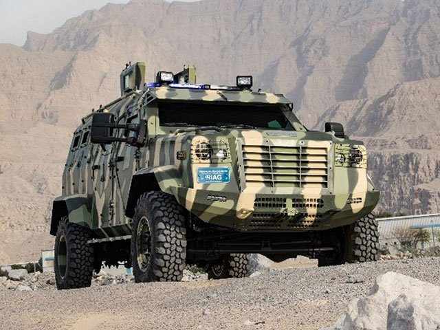 Bulgaria-buys-98-combat-vehicles-for-its-special-forces-€25M-totalling