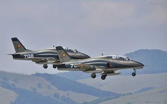 Israeli-company-is-modernizing-Romanian-training-and-combat-aircraft