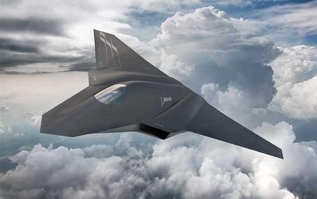 Sixth-gen-fighter—US-is-preparing-destructive-technology