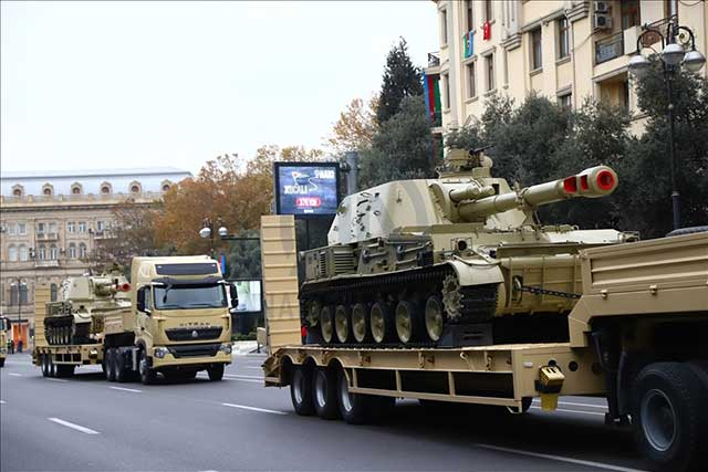 What-weapons-helped-Azerbaijan-in-the-Nagorno-Karabakh-conflict