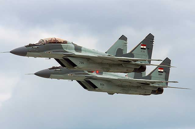 Egypt-has-F-16s-and-MiG-29s.-How-did-this-paradox-come-about