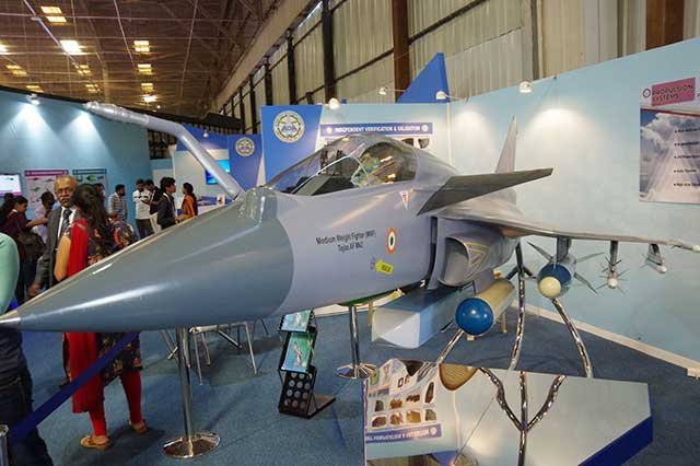 Is-Tejas-Mk2-fighter-the-future-of-the-Indian-Air-Force