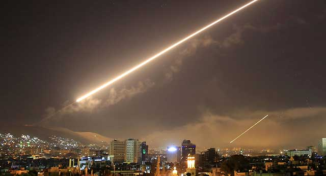 Lebanese-airspace-has-been-used-for-Israeli-strikes-in-Syria,-state-media-SANA-says