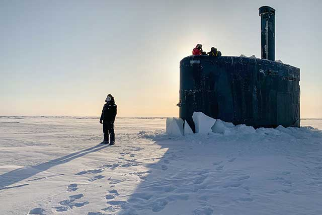 US-Navy-will-block-the-'Russian-Arctic'-to-prevent-an-attack