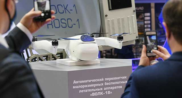 First-autonomous-Russian-Volk-18-interceptor-drone-completed-tests