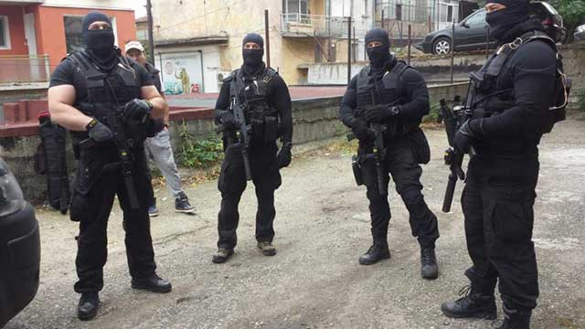 Bulgarian-military-arrested-for-espionage-in-favor-of-Russia