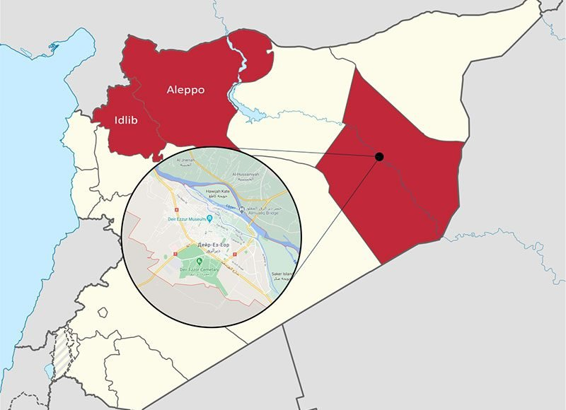 US-military-base-in-Syria-came-under-fire,-Lebanon-claims-2