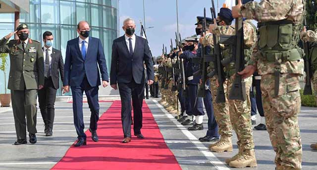 Israel-and-Greece-made-a-military-record-deal-of-$-1.65-billion