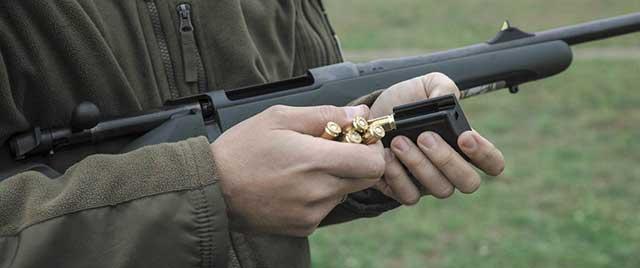 Mauser 18 Waldjagd - a budget hunting rifle like no other