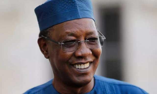 Rebels-have-killed-Chad-President-Idris-Debbie