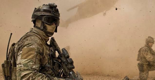 Swedish Black Hawks have joined the Takuba mission in Mali