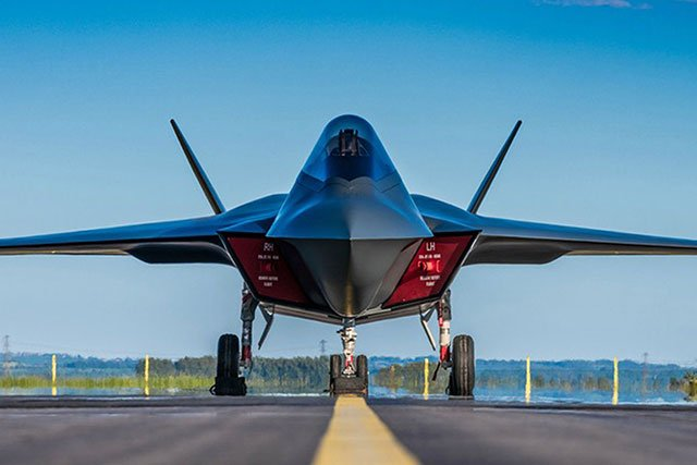 Still unbuilt, Tempest is losing ground to the F-35