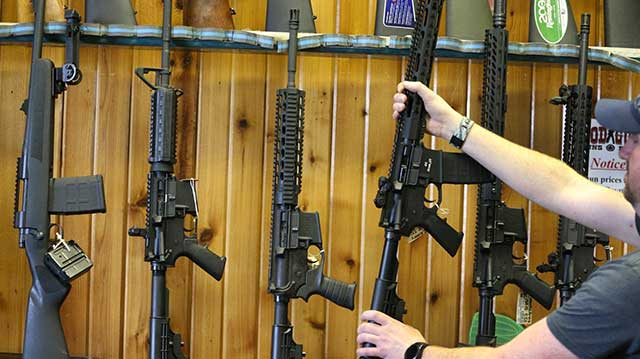 No-AR-15-assault-rifles-on-the-streets-of-California-for-now