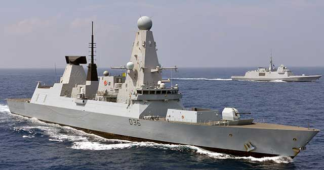 Video-British-destroyer-entered-Russian-waters-and-came-under-fire