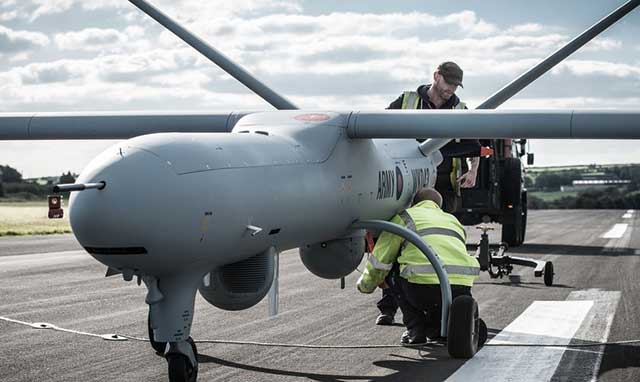 Romania-will-produce-the-Watchkeeper-X-reconnaissance-drone