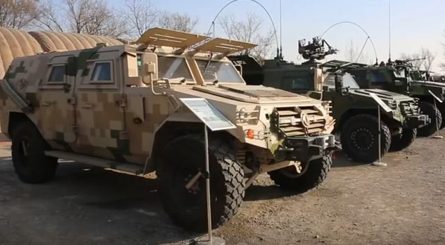 China-claims-to-produce-a-tactical-vehicle-better-than-the-Humvee