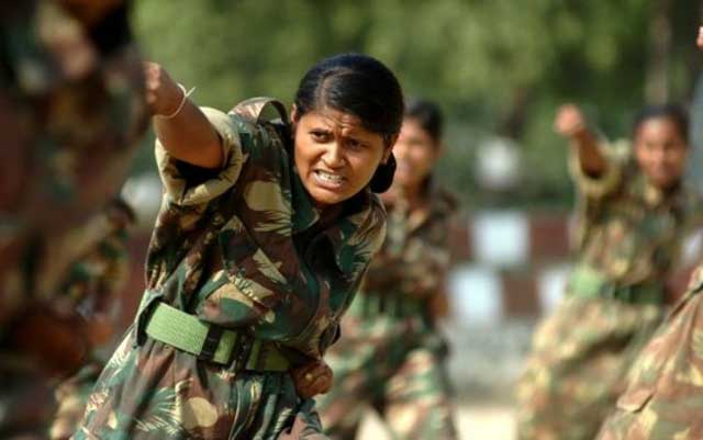 Durga's-warriors-India-to-fight-guerrillas-with-new-female-forces