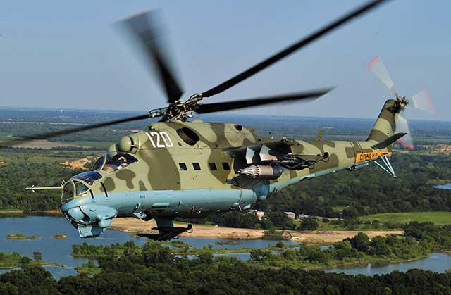 Nigeria-to-face-Boko-Haram-with-Russian-equipment-and-Wagner
