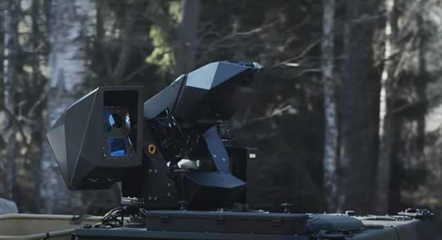Rheinmetall-introduces-unusual-Natter-7.62-combat-module-[video]