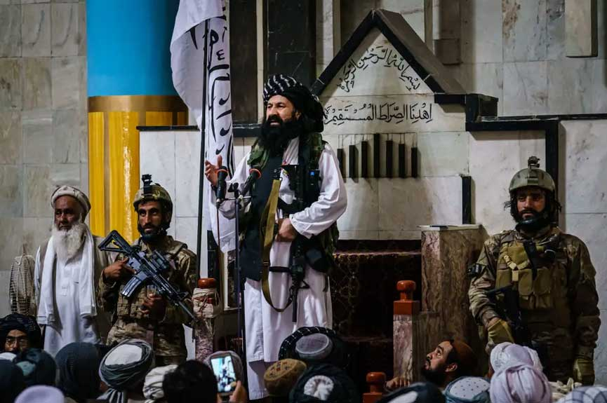 Terrifying-A-US-wanted-terrorist-is-officially-in-charge-of-Kabul's-security
