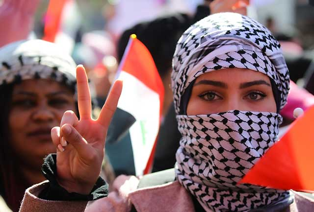 Iraq-has-called-on-women-to-take-part-in-the-elections