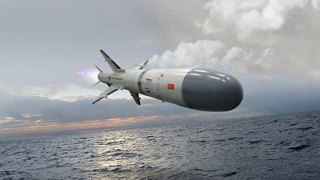 Missile-assessing-damage-after-a-strike—Turkey-makes-it