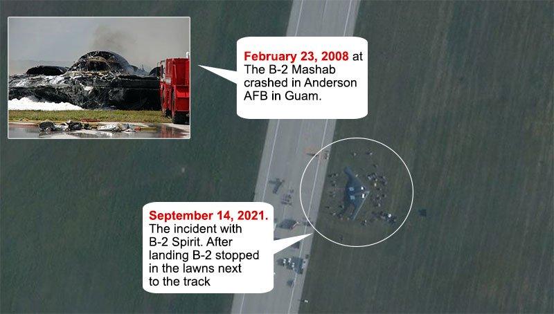Putin's-media---B2-Spirit-crashed-after-rolling-on-the-track-1