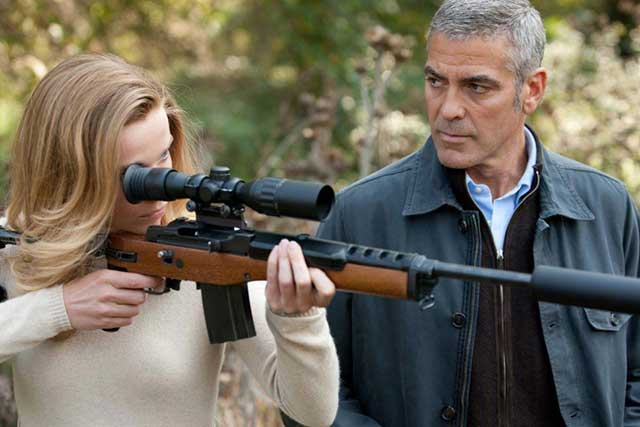 Ruger-Mini-14-semi-automatic-rifle—still-popular-and-reliable