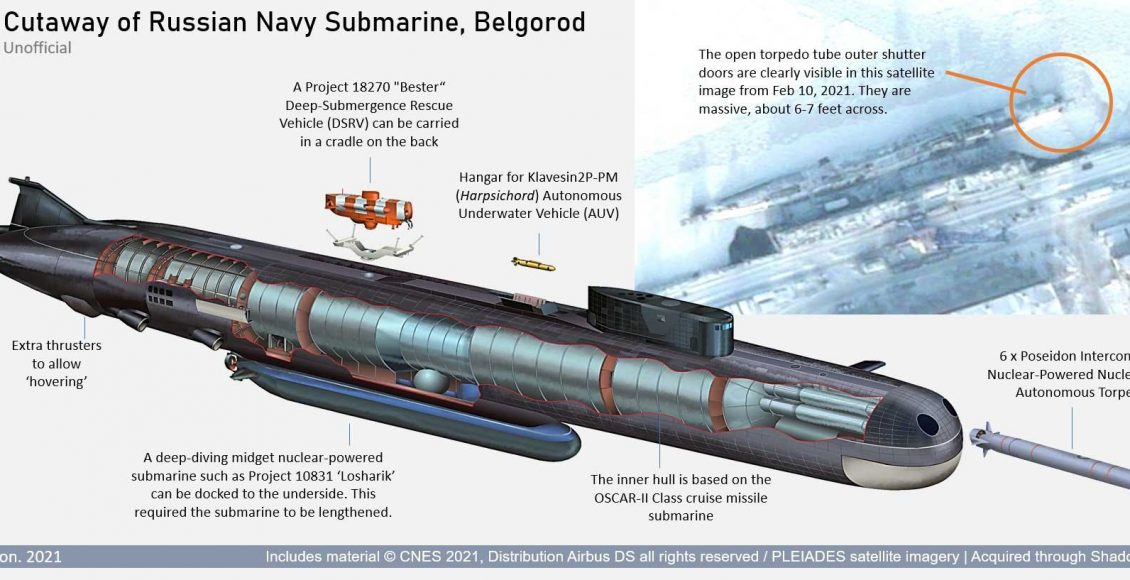 Satellite-revealed-the-carrier-of-Russian-nuclear-'monster'-Poseidon-1