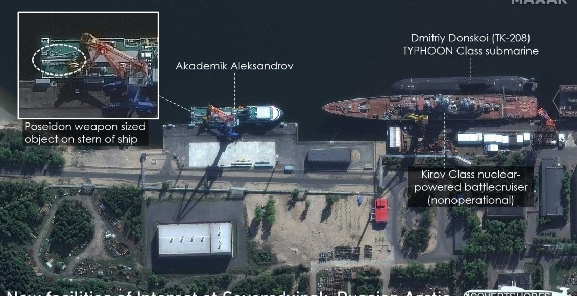 Satellite-revealed-the-carrier-of-Russian-nuclear-'monster'-Poseidon