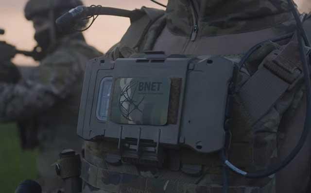 Israel's Rafael unveiled a new SDR radio with an unprecedented bandwidth